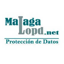 Málago LOPD